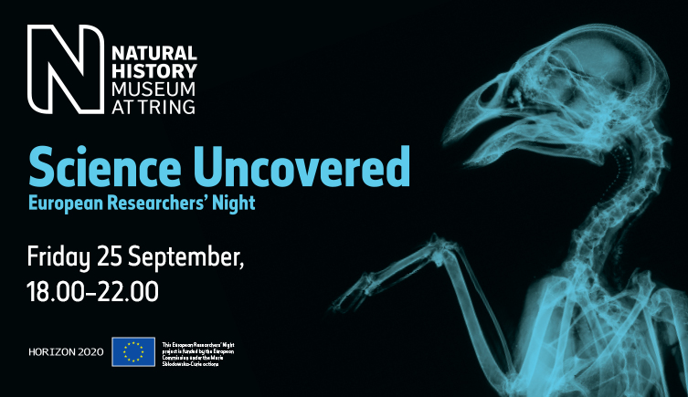 Science Uncovered 25 September 2015