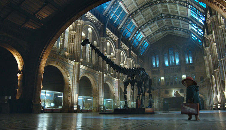 Natural History Museum Objectives