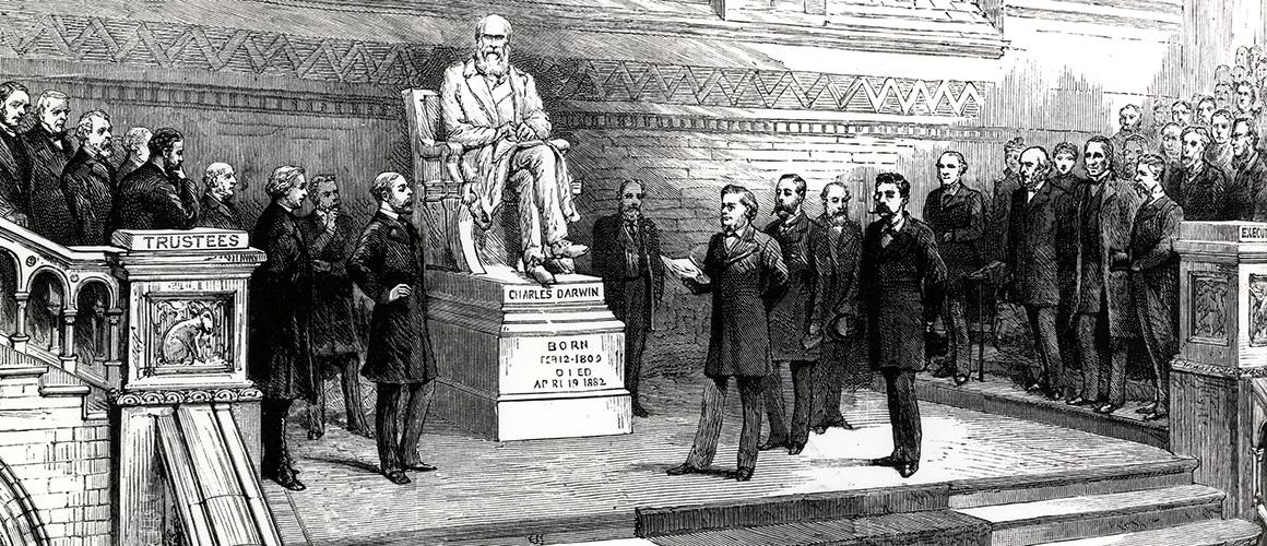 charles darwin  history u0026 39 s most famous biologist