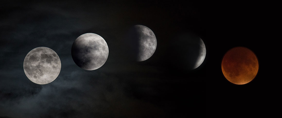 Lunar eclipse guide: What they are, when to see them and where