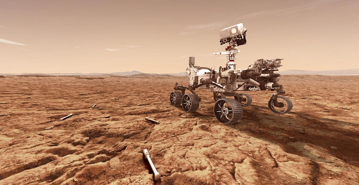 Mars 2020: an essential guide to the mission