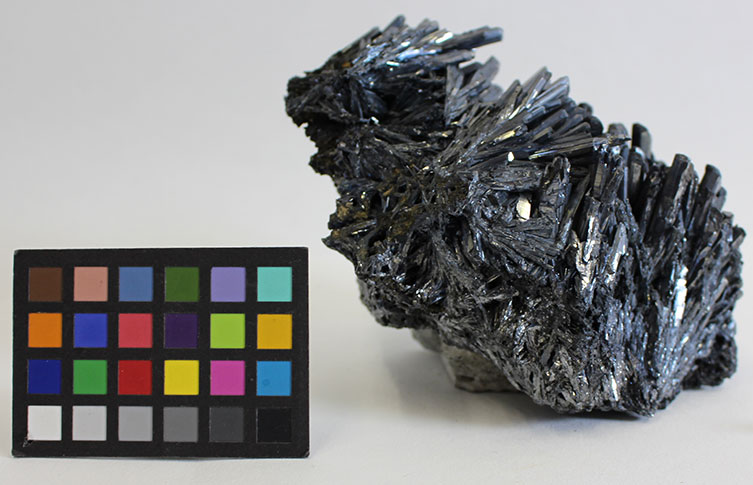 Minerals: sparkling, sensitive and toxic | Natural History Museum