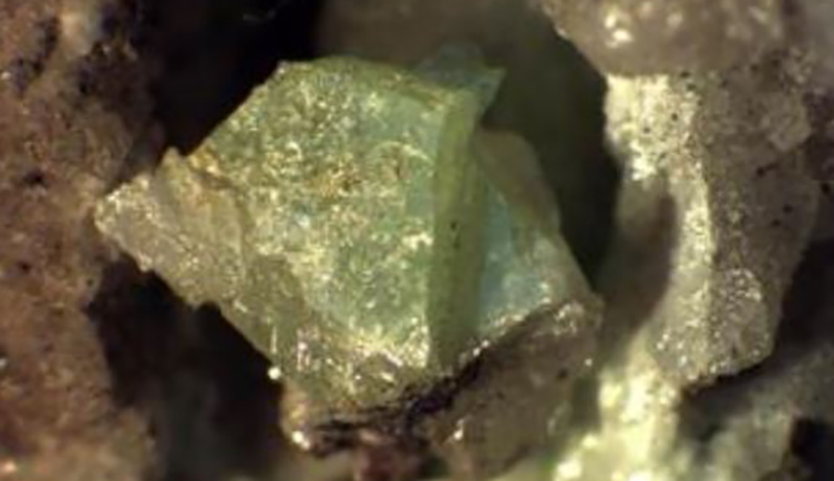 New species of mineral known as Somersetite