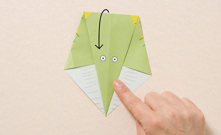 Contact us at Origami-Instructions.com | 460x753