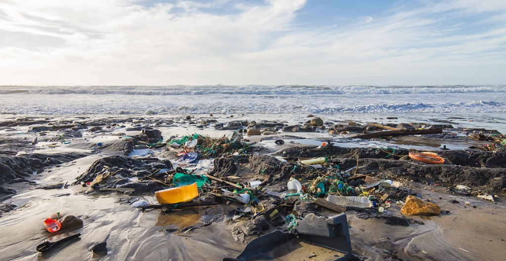 Just how bad is the world's plastic problem? | Natural
