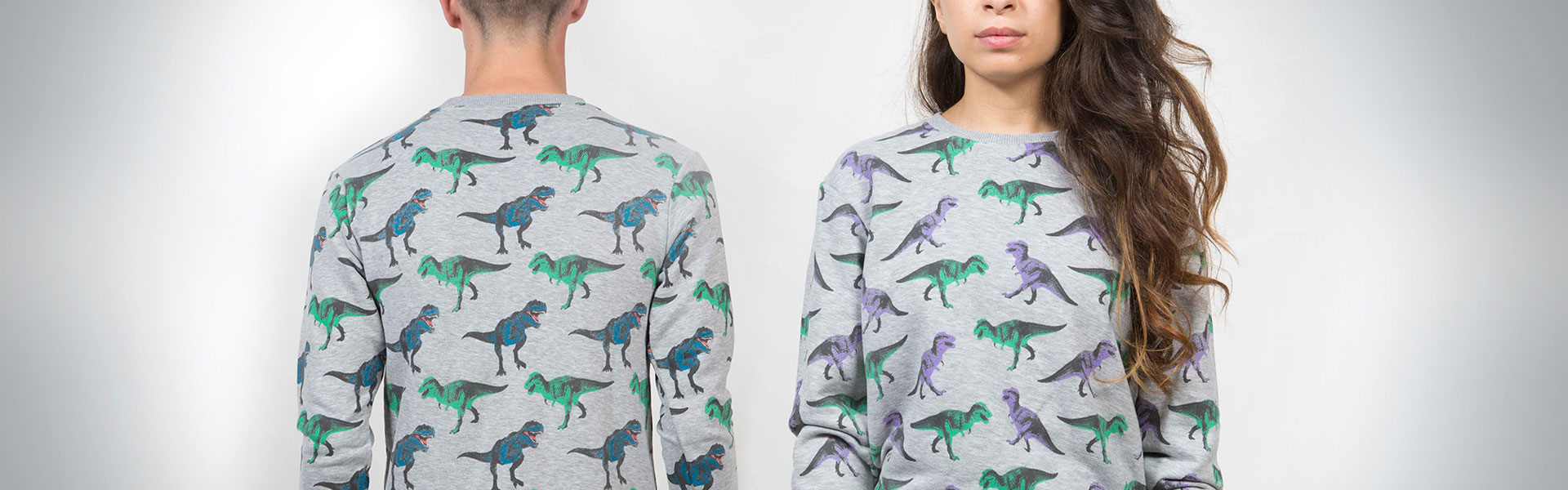 20% off Kitsch Dino clothing