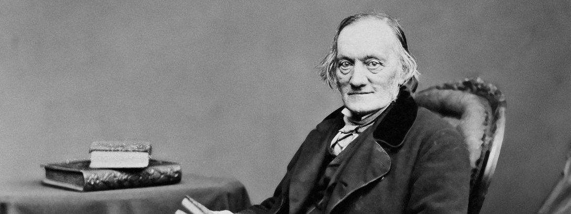 Photograph of Sir Richard Owen
