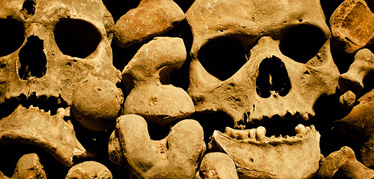 Macabre burial practices of Iron Age Britons revealed