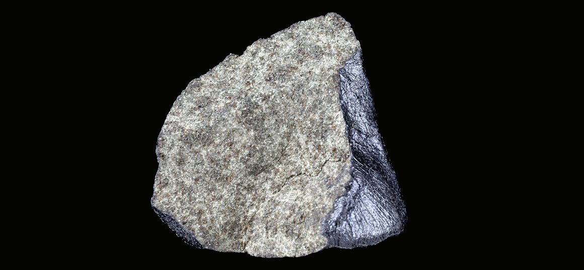 The Nakhla meteorite