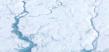 Scandinavian ice sheet cracks ancient climate change puzzle