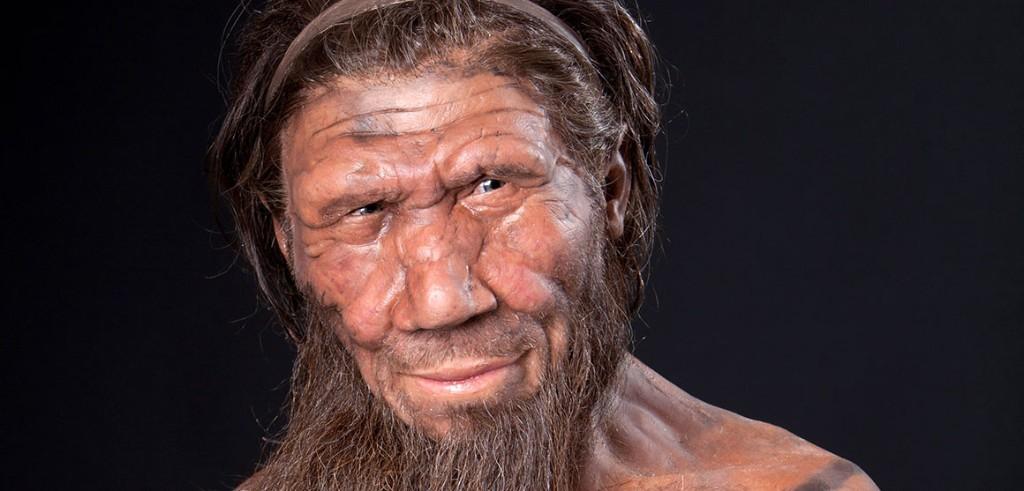 Neanderthals' distinctive face shape explained | Natural