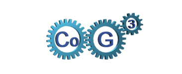 CoG3 project logo