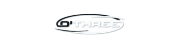 O'Three logo