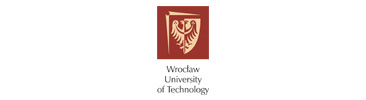 Wroclaw University of Technology logo