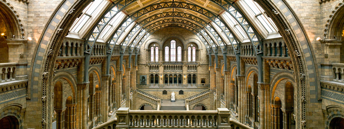 Hintze Hall