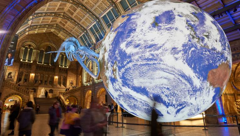 For People and Planet | Natural History Museum
