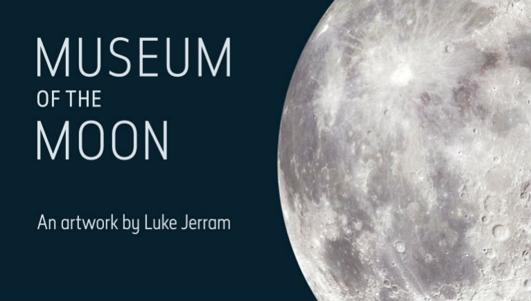 Museum of the moon natural history museum natural - Tring swimming pool opening times ...