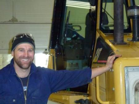 Jeff with his beloved bulldozer.jpg