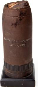 Shell_dropped_on_the_Botany_Gallery_1917.jpg