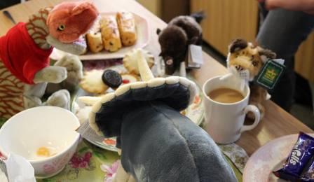 Dinosaur's picnic.jpg