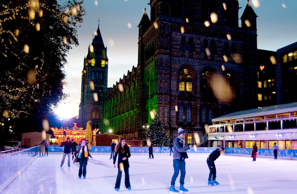 Christmas Ice Skating London.Natureplus What S New At The Museum Tags Festive Season