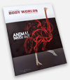 Body Worlds: The Anatomy of Animals book