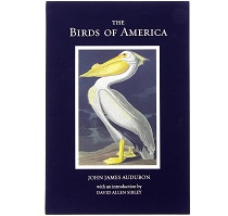 Buy the Birds of America Book