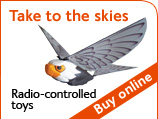 Buy radio-controlled toys online