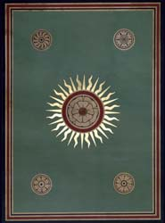 Rose of England