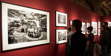 Sebastião Salgado: Genesis exhibition at Lates
