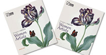 Women Artists book