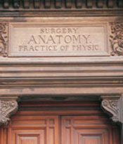 Surgery at Edinburgh University © University of Edinburgh