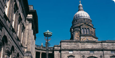 University of Edinburgh © Edinburgh University