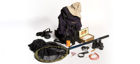 expedition equipment