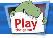 What dinosaur are you? Play the game