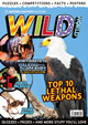WILD WORLD, our magazine for kids