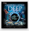 Creatures of the Deep - Natural History Museum book
