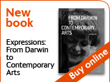 Buy Expressions: From Darwin to Contemporary Arts online