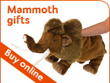 Buy mammoth gifts online