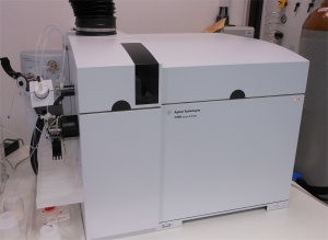 Agilent 7700x ICP-MS