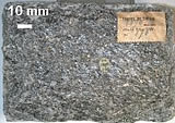 Feldspar-quartz mica schist of the Monte Leone nappe