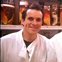 Dick and Dom visit the spirit lab