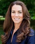 Duchess of Cambridge official photo