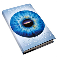 Cover of Chris Stringer's book The Origin of Our Species, published 30 June 2011
