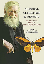 New book Natural Selection and Beyond explores Alfred Russel Wallace's legacy