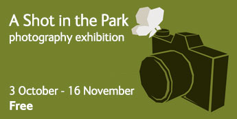 A Shot in the Park exhibition