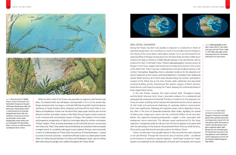 Pages from The Great Extinctions