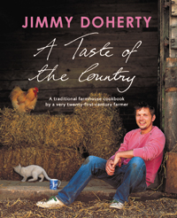 A Taste of the Country cover