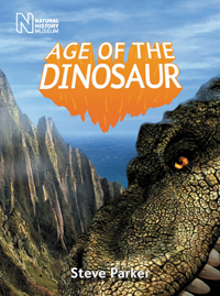 Age of the Dinosaur cover