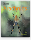 Arachnids book